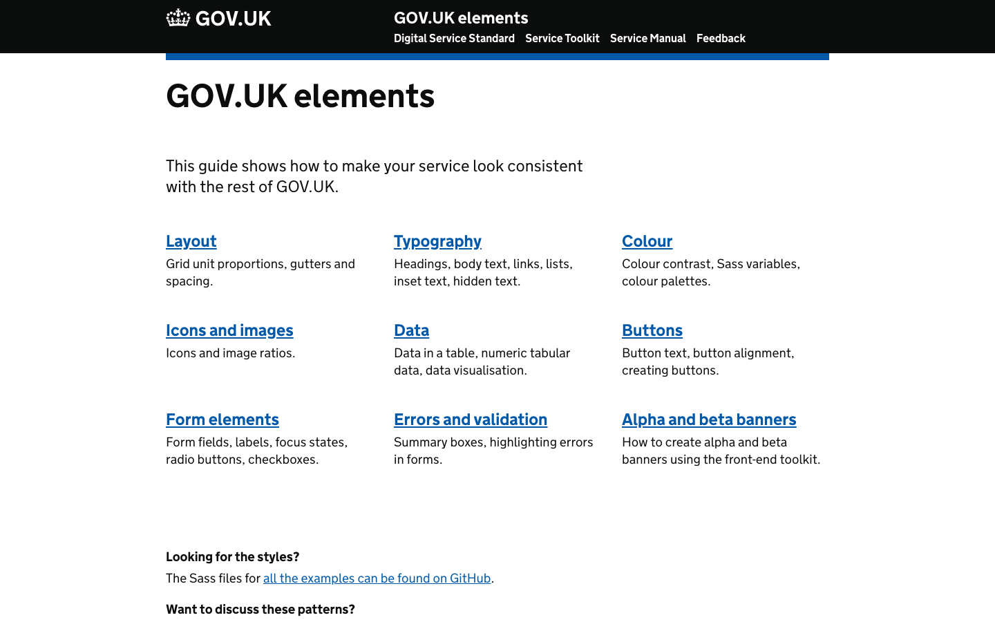How we've made GOV.UK Elements even more accessible